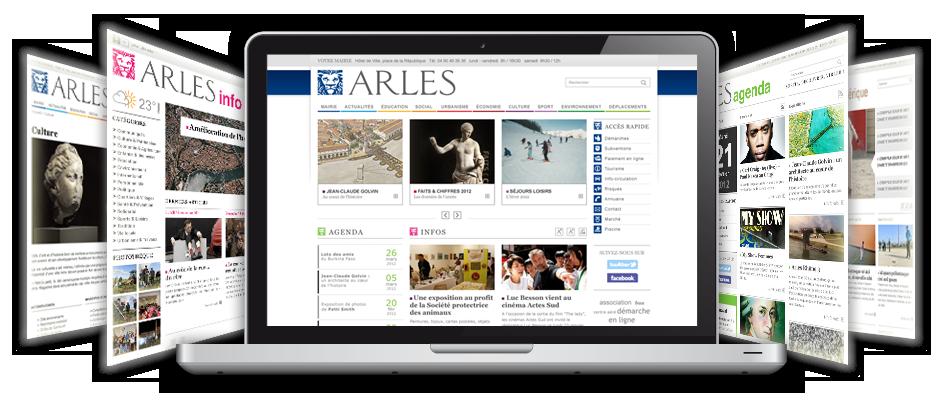 arles-3d